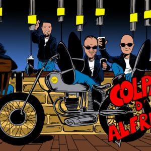 Colpa D'Alfredo STOUT